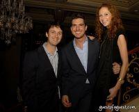 Ben Ireland, Michael Fredo, Rachel Tolin