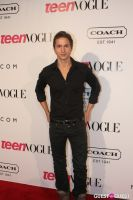 9th Annual Teen Vogue 'Young Hollywood' Party Sponsored by Coach (At Paramount Studios New York City Street Back Lot) #270