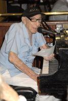 Bernard Bierman's 101st Birthday Party  #65