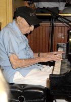 Bernard Bierman's 101st Birthday Party  #70