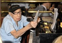 Bernard Bierman's 101st Birthday Party  #69