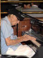 Bernard Bierman's 101st Birthday Party  #58