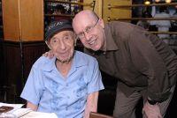 Bernard Bierman's 101st Birthday Party  #61