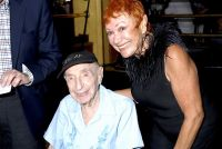 Bernard Bierman's 101st Birthday Party  #57