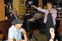 Bernard Bierman's 101st Birthday Party  #50