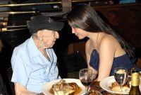 Bernard Bierman's 101st Birthday Party  #68