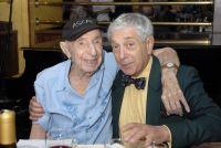 Bernard Bierman's 101st Birthday Party  #27