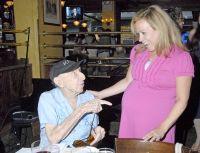 Bernard Bierman's 101st Birthday Party  #64