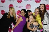 Daily Glow presents Beauty Night Out: Celebrating the Beauty Innovators of 2012 #181