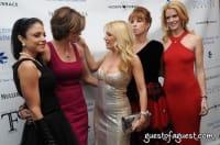 Bethenny Frankel, LuAnn de Lesseps, Ramona Singer, Jill Zarin, Alex McCord