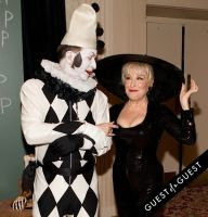 Bette Midler Presents New York Restoration Projects 19th Annual Halloween Gala: Fellini Hulaweeni #10