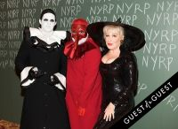 Bette Midler Presents New York Restoration Projects 19th Annual Halloween Gala: Fellini Hulaweeni #46