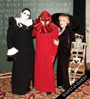 Bette Midler Presents New York Restoration Projects 19th Annual Halloween Gala: Fellini Hulaweeni #45