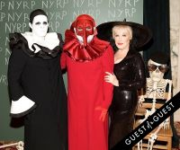 Bette Midler Presents New York Restoration Projects 19th Annual Halloween Gala: Fellini Hulaweeni #44