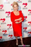 God's Love Golden Heart Achievement Awards #11
