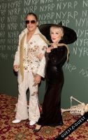 Bette Midler Presents New York Restoration Projects 19th Annual Halloween Gala: Fellini Hulaweeni #15