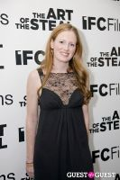 The Art of Steal Premiere at MoMA #114