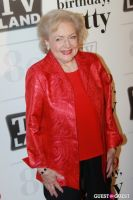 Betty White's 89th Birthday Party #53