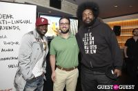 Philadelphia Tourism and The Roots Coctail Party #16