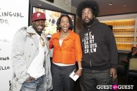 Philadelphia Tourism and The Roots Coctail Party #20