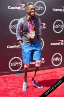 The 2014 ESPYS at the Nokia Theatre L.A. LIVE - Red Carpet #176