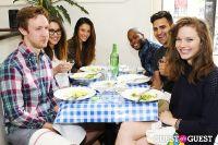 Sud De France Tasting Tables At Donna #19
