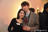 A Holiday Soirée for Yale Creatives & Innovators #18