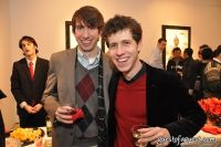 A Holiday Soirée for Yale Creatives & Innovators #19