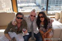 Brad Leinhardt, Izzy Gold, Gabriela Hersham