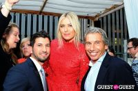 Maria Sharapova Hosts Hamptons Magazine Cover Party At Haven Rooftop at the Sanctuary Hotel #28
