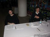Brian Feinstein, Andrew Perez