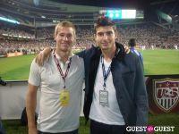 Brian McBride and Stefan Dimitrov