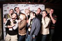 Brian Ryckbost, Rich Evenhouse, Derik Lolli, Hilary Mackay, Lyndsie Post, Matt Slack, Scott Tanis, Dan Morrison, Brandon Keepers