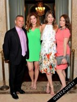 Frick Collection Flaming June 2015 Spring Garden Party #17