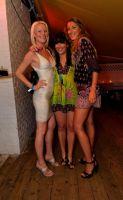 Briana Swanson, Ariel Moses, Vanessa Bokaemper