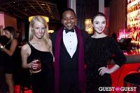 """Black Tie Fundraiser for """" See new Arks"""" #82"""