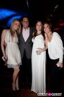 "Cancer Research Institute Young Philanthropists ""Night in White"" #139"