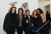 LAM Gallery Presents Monique Prieto: Hat Dance #45