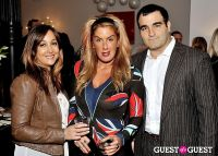 Luxury Listings NYC launch party at Tui Lifestyle Showroom #171