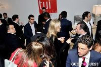 Luxury Listings NYC launch party at Tui Lifestyle Showroom #154