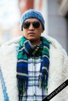 NYFW Street Style Day 5 #16