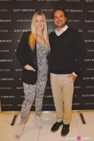 The Launch of the Matt Bernson 2014 Spring Collection at Nordstrom at The Grove #60