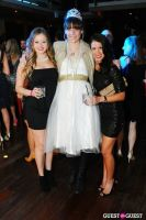 The 2012 A Prom-To-Remember To Benefit The Cystic Fibrosis Foundation #9
