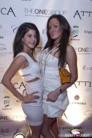 Attica 2nd Anniversary -- White Party #30