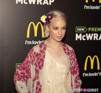 McDonald's Premium McWrap Launch With John Martin and Tyga Performance #53