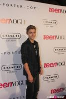 9th Annual Teen Vogue 'Young Hollywood' Party Sponsored by Coach (At Paramount Studios New York City Street Back Lot) #265