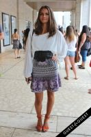 NYFW Style From the Tents: Street Style Day 4 #6