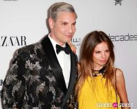 "Harper's Bazaar to Celebrate Cameron Silver & Christos Garkinos of Decades and Bravo's ""Dukes of Melrose"" #72"