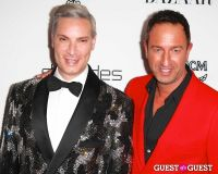 "Harper's Bazaar to Celebrate Cameron Silver & Christos Garkinos of Decades and Bravo's ""Dukes of Melrose"" #11"