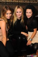 SuperTrash for Susan G. Koment - Fashion Fighting for the Cure hosted by Roxy Olin #145